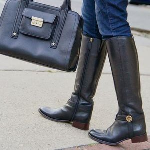 Tory burch boot